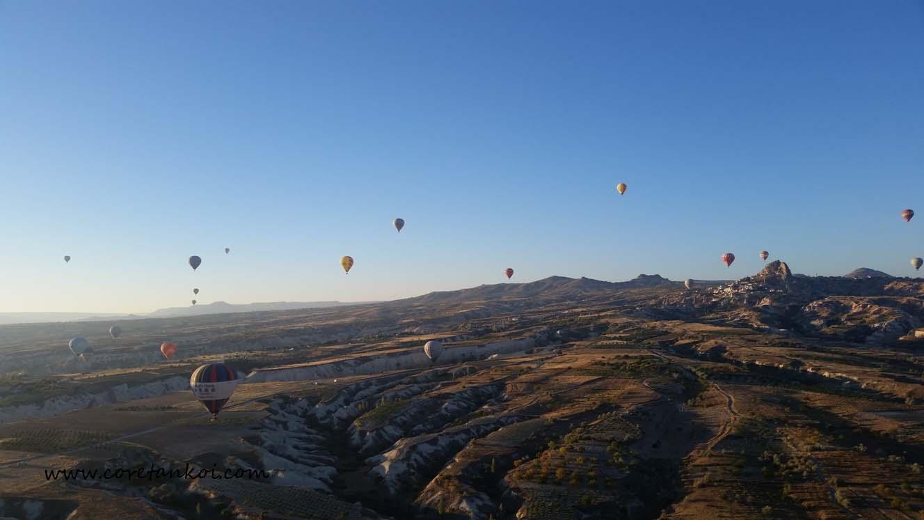 balon udara turki
